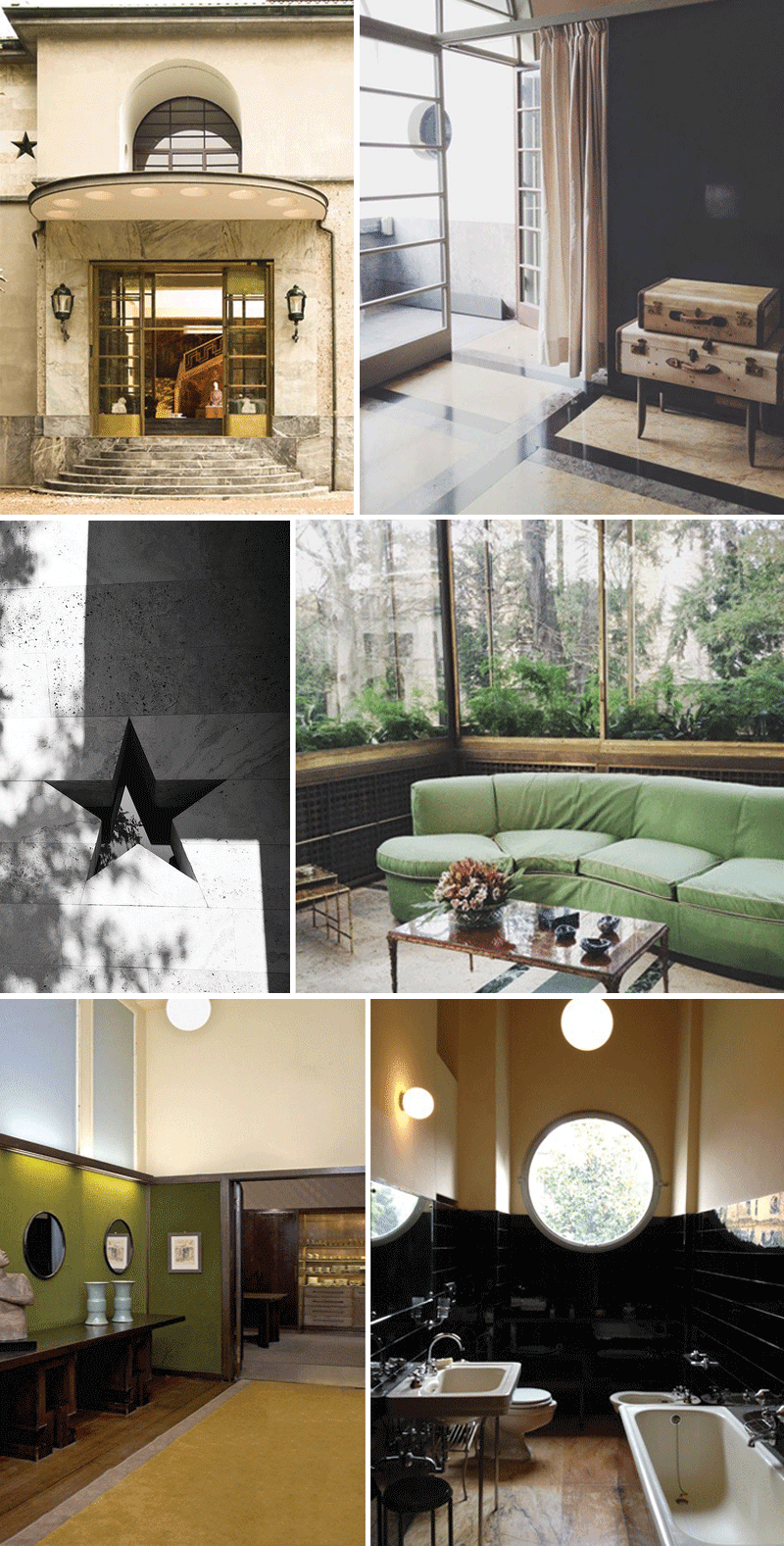 studio & blog | interior design zurich | innenarchitektur zürich | design | styling | residential design | hospitaliy design