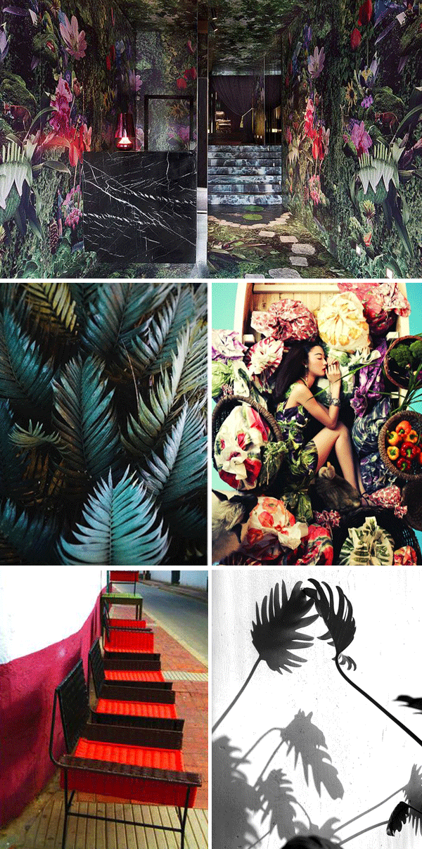 studio & blog | interior design | moodboard